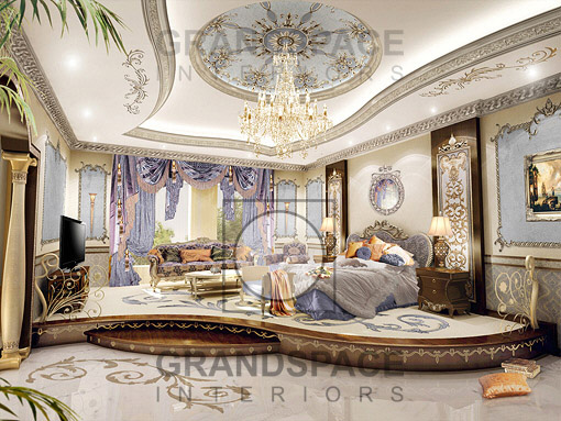Grand Space Interiors   Projects.