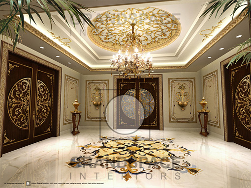Good Grand Space Interiors   Projects.